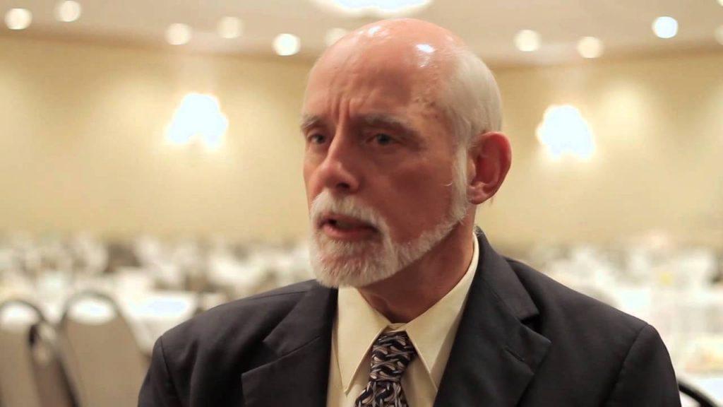 Dr. Russell Barkley, Ph.D